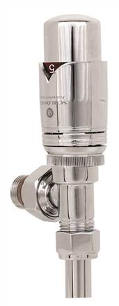 Vogue VL004 Thermostatic Radiator Valves
