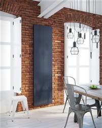 DQ Double Quick Vela Vertical Electric Radiator