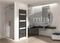 Irsap Vela Heated Towel Rail