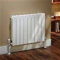 The Radiator Company Vip Aluminium Radiator - 590mm Height