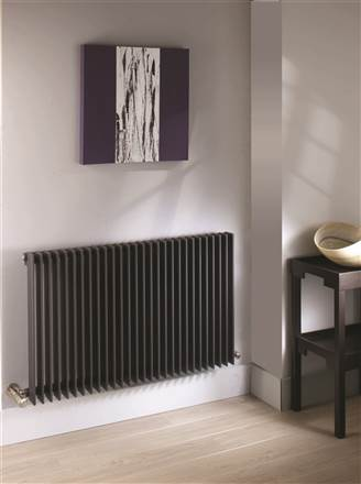 The Radiator Company Vivid Horizontal Designer Radiator