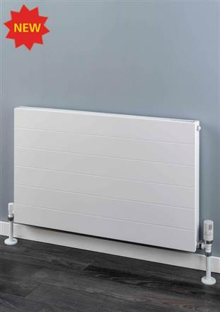 Witton Type 11 Single Panel Single Convector Flat Panel Radiator