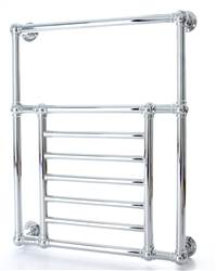 Porter Bathroom WPT Traditional Heated Towel Rail