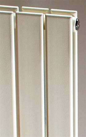 The Radiator Company Water Lily Vertical Radiator