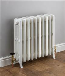 Supplies 4 Heat Wessex Cast Iron Radiator