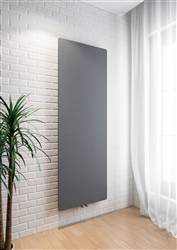 Warmrooms Tavola Vertical Flat Panel Designer Radiator