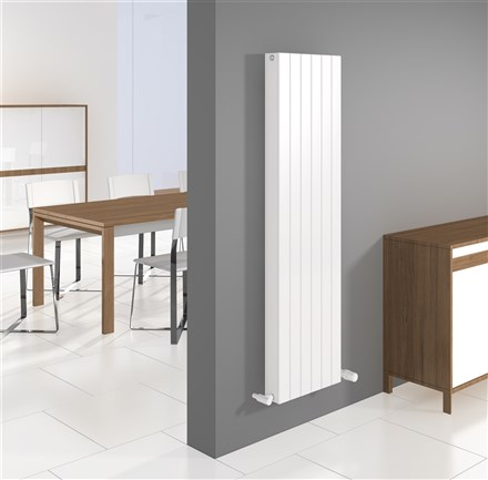 Myson new decor ks11 vertical radiator for Myson decor