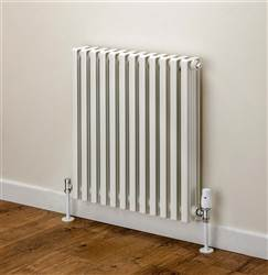 Supplies 4 Heat Woburn Horizontal Aluminium Radiator