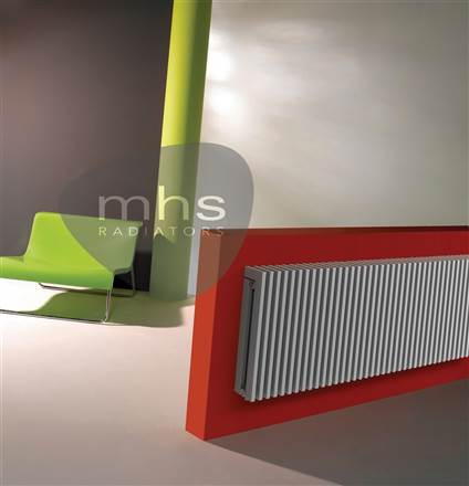 MHS Zana Multi Horizontal Radiator