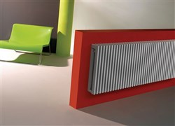 Vasco Zana Multi Horizontal Radiator