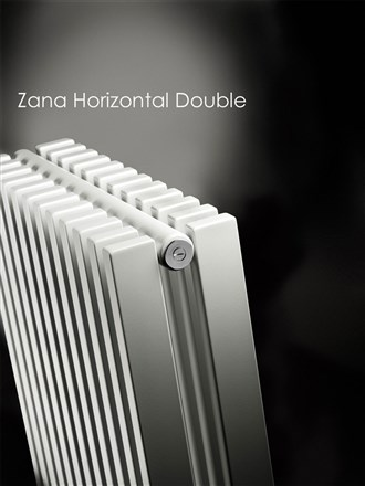 Vasco Zana Horizontal Radiator