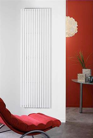 Zehnder Ax Single Vertical Radiator