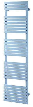 Zehnder Ax Spa Electric Heated Towel Rail