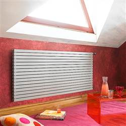 Zehnder Ax Double Horizontal Radiator