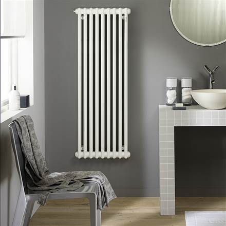 Zehnder Charleston 2 Column Vertical Radiator