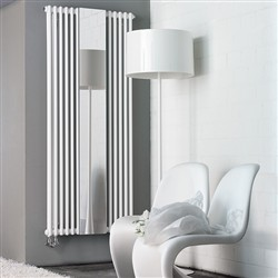 Zehnder Charleston Mirror Column Radiator