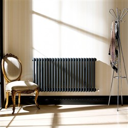 Zehnder Charleston Horizontal 2 Column Radiator
