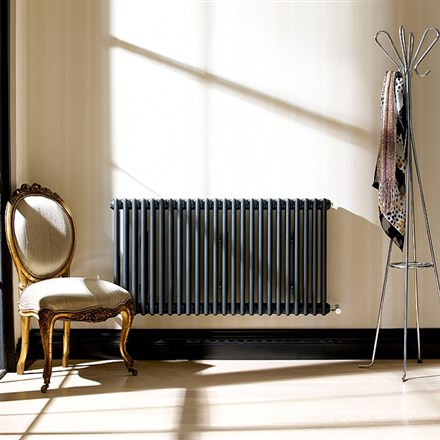 Zehnder Charleston Horizontal 3 Column Radiator