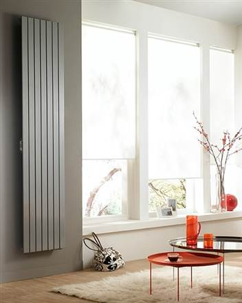 Zehnder Roda Electric Radiator
