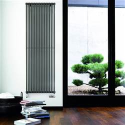 Zehnder Kleo Vertical Tube Radiator