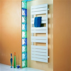 Zehnder Roda Spa Designer Heated Towel Rail