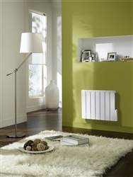 Zehnder Alura Electric Radiator