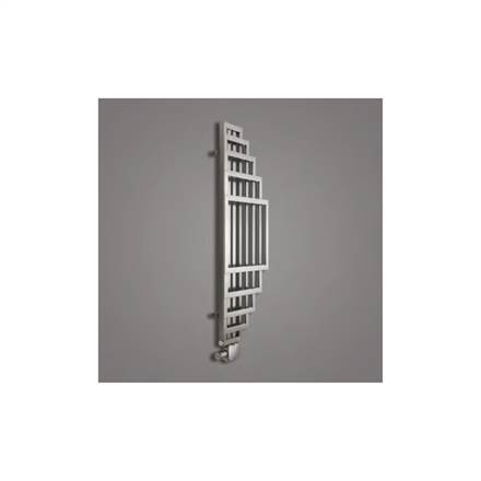 Aeon Podium Stainless Steel Designer Radiator