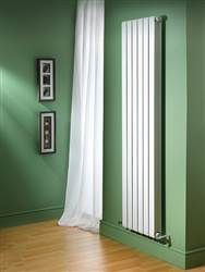 Apollo Modena Vertical Aluminium Radiator