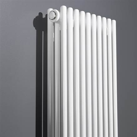 Apollo Rimini Straight Double Designer Radiator