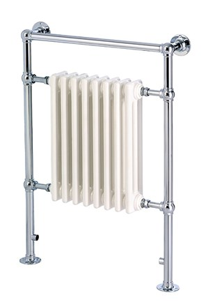 Apollo SR Ravenna Plus Traditional Heated Towel Rail