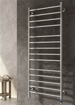 Reina Arnage Dry Electric Stainless Steel Towel Rail
