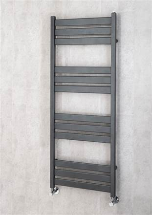 Supplies 4 Heat Ashby Flat Tube Towel Rail