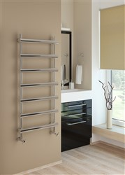 Sunerzha Atlant Stainless Steel Towel Rail