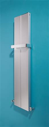 Bisque Blok Towel Radiator