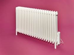 Bisque Classic Electric Radiator