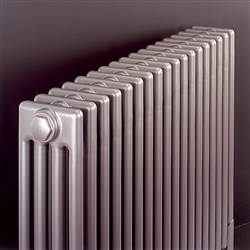 Bisque Classic 2 Column Anthracite Radiators
