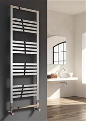 Reina Bolca Aluminium Heated Towel Rail