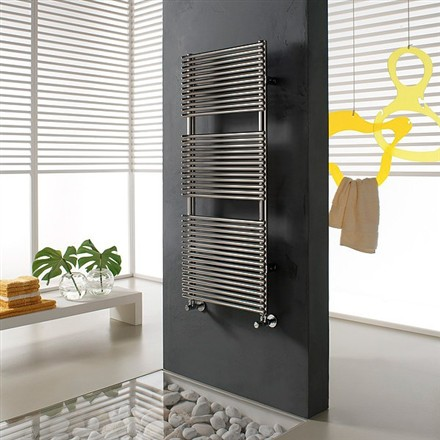 Cordivari Elen Stainless Seel Heated Towel Rail
