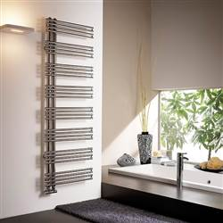 Cordivari Kelly Stainless Steel Designer Towel Rail