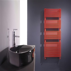 Cordivari Lucy Designer Heated Towel Rail