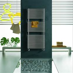 Cordivari Elen Electric Stainless Steel Heated Towel Rail