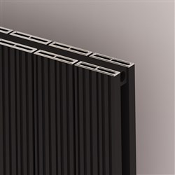 Carisa Monza Double Vertical Radiator