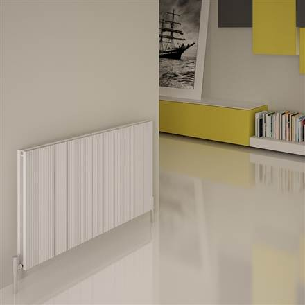 Carisa Monza Double Horizontal Radiator