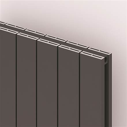 Carisa Nemo Double Vertical Radiator