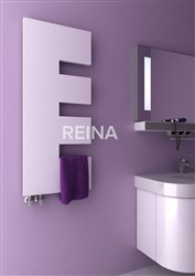 Reina Ella Designer Heated Towel Rail