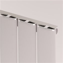 Carisa Elliptic Vertical Radiator
