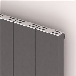 Carisa Elvino Horizontal Radiator