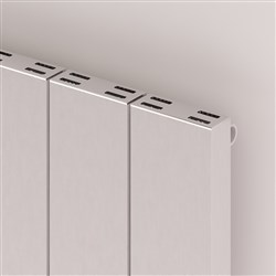 Carisa Elvino Vertical Radiator