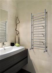 Sunerzha Elegy M Stainless Steel Towel Rail