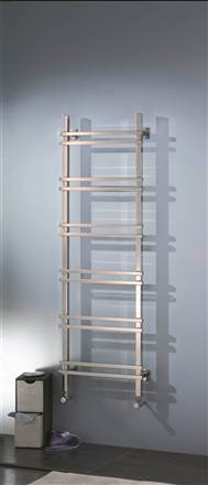 Aestus Jazz Designer Heated Towel Rail